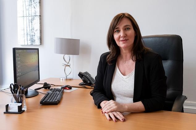 Béatrice Farabet - cabinet d'avocat