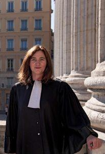 Maître Béatrice Farabet - avocat à Lyon